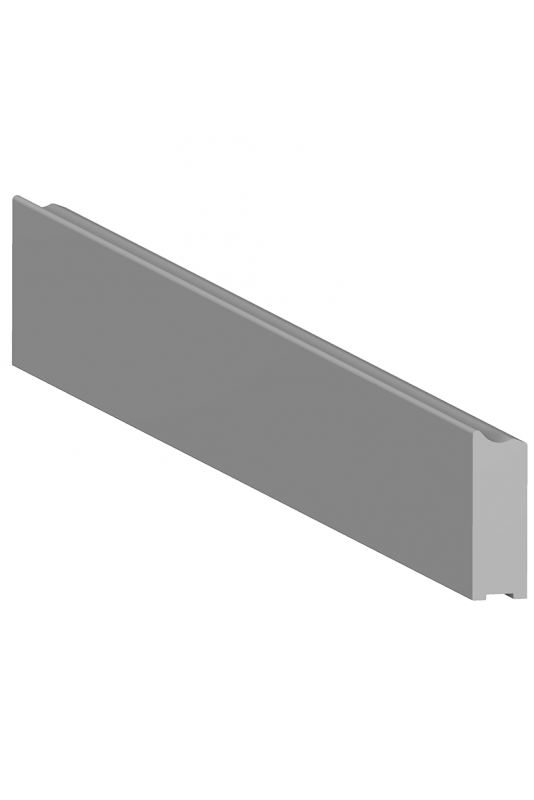 Equipment Rail, Scandinavian Standard 10x30 mm