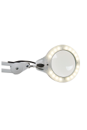 LFM LED G2 is a lightweight magnifier with an all-metal construction from JB Medico