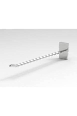 IV Hook stainless steel for infusion bags, JB 205-08-05 by JB Medico