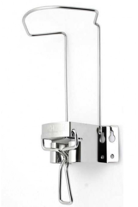 Dispenser, 6 cm arm, drip tray and adapter bracket, Stainless Steel,  JB 50-213-102 by JB Medico