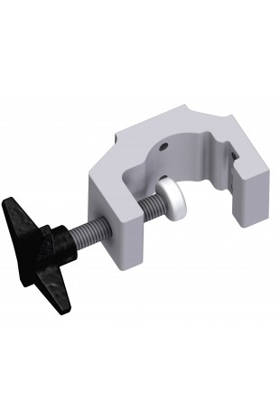 Multibracket, aluminium, fit from 16-41mm, JB 158-00-00