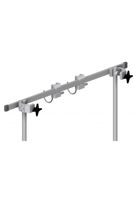 Multibracket, aluminium, fit from 16-41mm, JB 158-00-00 by JB Medico