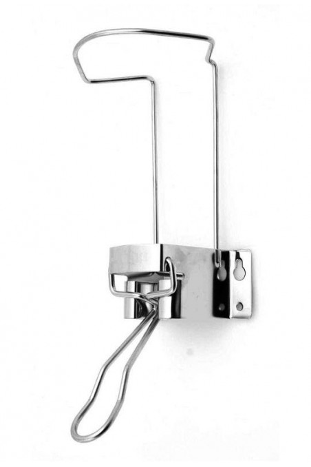 Dispenser, 10 cm arm, drip tray and adapter bracket. JB 40-213-102 by JB Medico