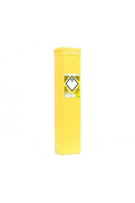 Kanyleboksholder, firkantet, 101x147mm. JB 279-00-00 af JB Medico