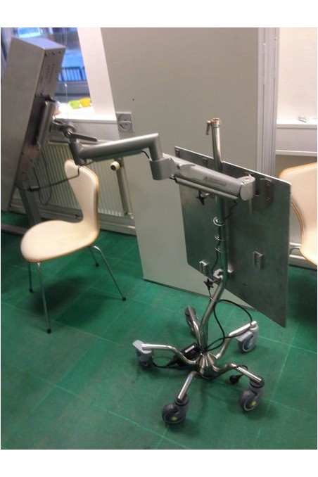 Adjustable Arm, 2-8kg with an outer lock, JB 21-00-00 by JB Medico