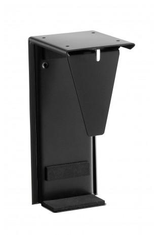 CPU-holder 2001, mini black: 1260,  aluminium: 1290,  n white: 1280 by JB Medico