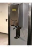 Alcohol & Soap Dispenser, 1-litre Bags, 10 cm Arm. JB 42-90-03 by JB Medico