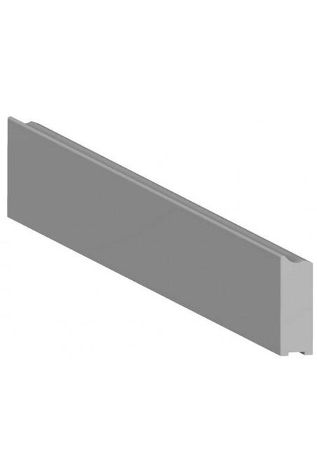 Slide clamp, wide mode, locked using two grub screws. JB 88-00-00 by JB Medico