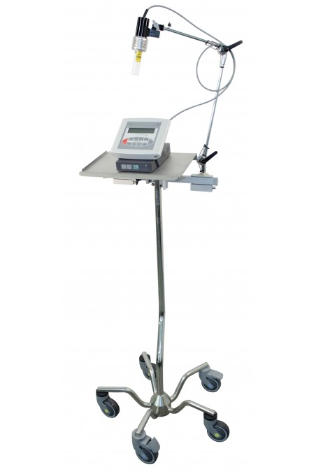 Suspension Tray for medical equipment, Stainless Steel, Ø20mm. JB 253-00-00, by JB Medico