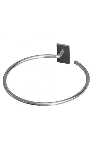 Holder Ø100 rustfast ring, sugeglas 2L, JB 100-00-00
