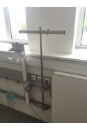Rod, Stainless Steel, Ø20 X 500 mm. JB 29-05-00 by JB Medico