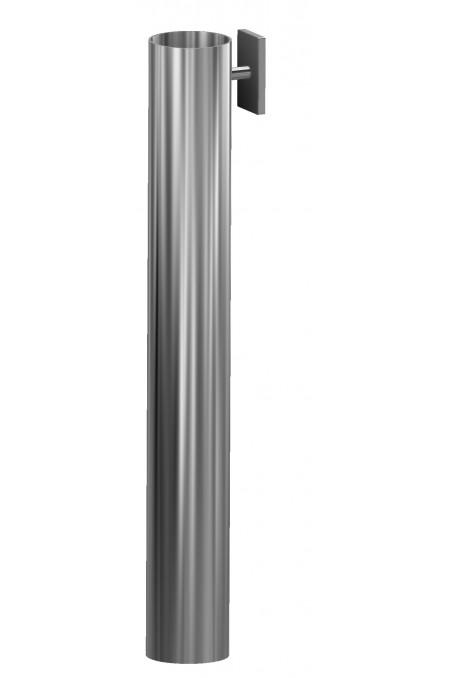 Catheter container, 400mm. T-slot holder. JB 239-00-00 by JB Medico