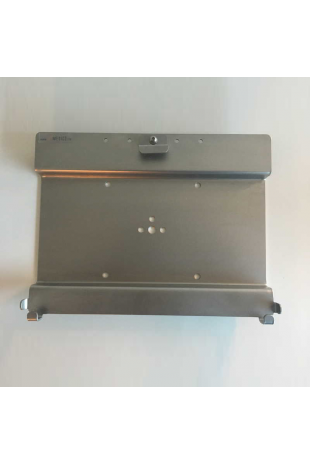 Ipad/Tablet wall holder stainless steel. JB 248-19-02