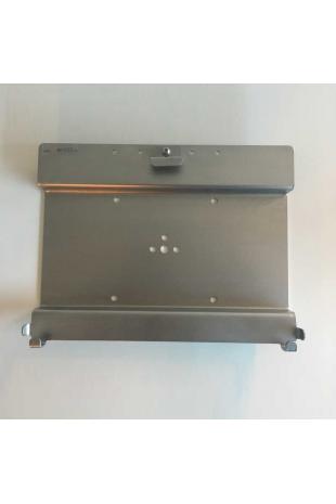 Ipad/Tablet vægholder rustfast stål. JB 248-19-02
