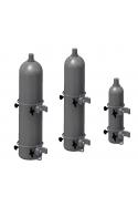 Ilt & Gas Flaskeholder-Top, Ø140mm. JB 277-01-00
