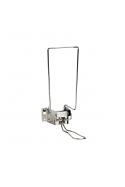 Alcohol & Soap Dispenser,1 litre Bags, 14 cm Arm. JB 42-79-00