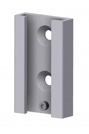 Vægbeslag til kanylebokse og dispensere, mm, JB 47-00-00 af JB Medico