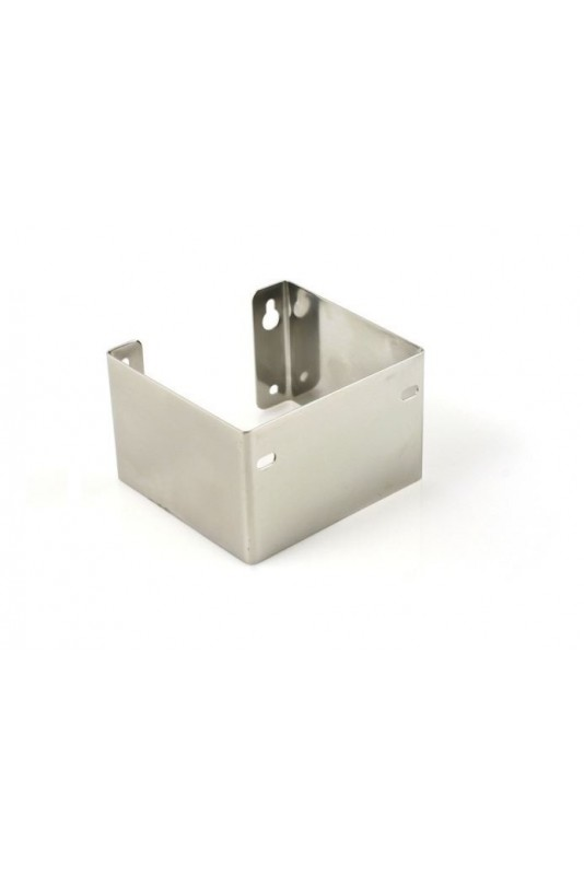 Spacer mount, 85mm, Wire Dispenser, Stainless Steel