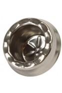 Severo, metalstempel til tabletknusning, Severo Elektrisk Pilleknuser 3.0-3.1,  JB 3000001