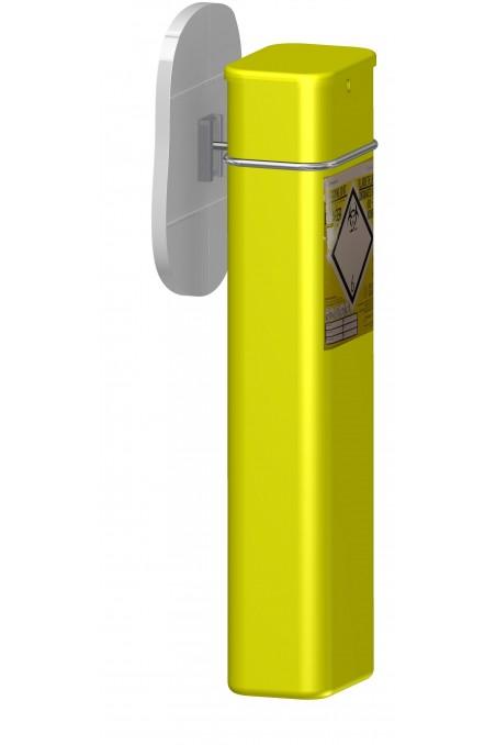 Kanyleboksholder, firkantet, 101x147 mm. JB 279-00-00 af JB Medico