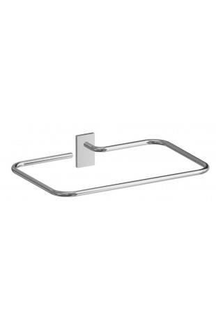 Bracket for Sharps containers, square, 252x157mm, JB 166-00-00