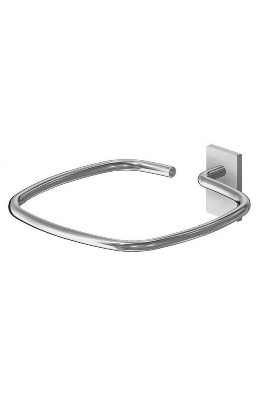 Bracket for Sharps containers, Ovale, 142x143mm, JB 169-00-00 by JB Medico