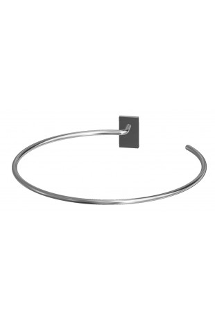 Bracket for Sharps containers, 21 L, Ø280mm bokse. JB 267-00-00