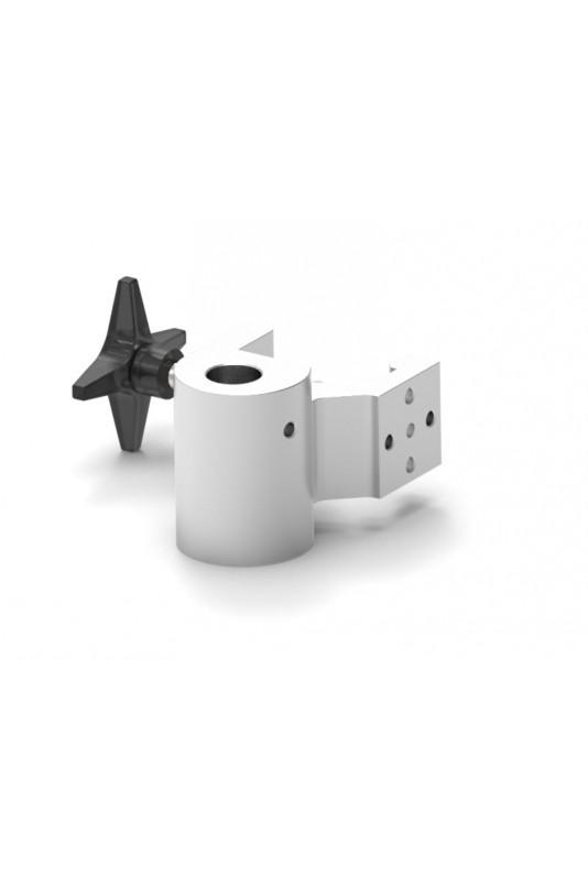 Multiklo med adapterbeslag & Ø18mm bøsningshul